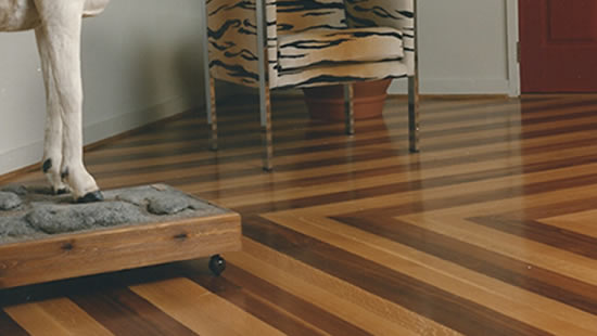 Louisville Wood Floors Llc